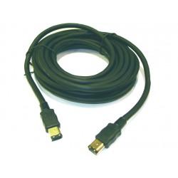 Conexión Firewire PERCON LTM-DV6/6-6