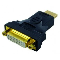 Adaptador Dvi - Hdmi Percon PC-8499