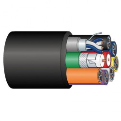 Cable Multicore Digital Percon TVL 2700/5