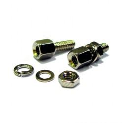 Accesorio Sub-D y mini Sub-D Percon 7033-S
