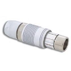 Conector Vídeo Triax Fischer FSC-SE1052A000/8