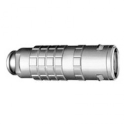 Triax Video Connector Lemo LE-FFA.4E.675.CTAC11Z