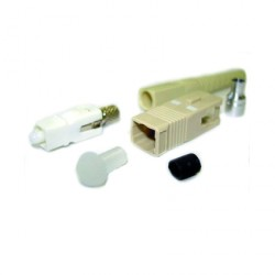 Conector fibra Optica Percon 4057-F