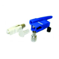 Conector fibra Optica Percon 4058-F