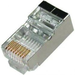 Conector Red Rj Percon 4017-I