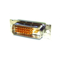 Dvi Connector Percon 7042-S