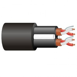 Audio Cable Percon AK 22 MIC
