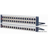 Patch Panels Audio AVP EUROPA WK-N116E1-NX331