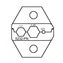 Matriz SDI para herramienta 5228-PN
