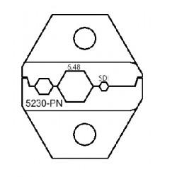 Matriz SDI para herramienta 5226-PN