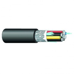 Cable Cámara Multicore Percon VK 11718