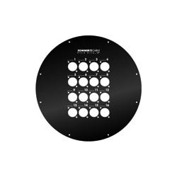 Placas adaptadoras Schill SCH-PER16