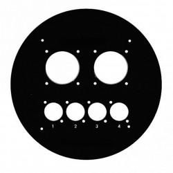 Placa adaptadora Schill SCH-PER204