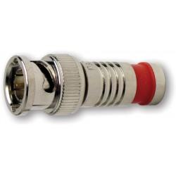 """SEALSMART™ COAX COMPRESSION """"BNC"""" connectors PLATINUM PLT- 18035 Male"""