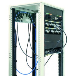 Patch Panels Combi AVP EUROPA WK-M3B106E2-Z-180