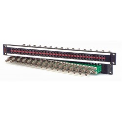 Patch Panels Vídeo Avp europa AV-D232E1-AM75