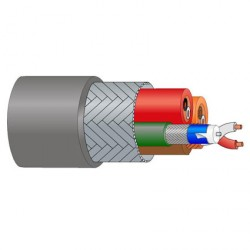 Data Cable RK Series Cable Percon TVL 1300