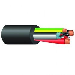 Cable Datos DMX Series Percon DMX 514