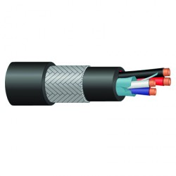 Cable Datos DMX Series Percon DMX 515