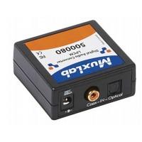 Digital audio converter (DAC) Muxlab/500080