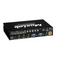 Switcher Hdmi MUXLAB/500435