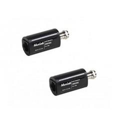 CATV Balun II 2 Pack Muxlab/500302-2PK