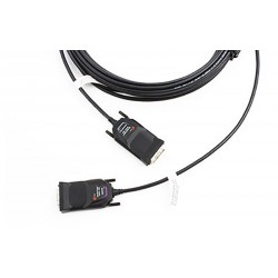 DVI Active Optical Cable Opticis-DVFC-100