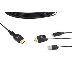 HDMI 2.0 Detachable Active Optical Cable OPTICIS-HDFC-200D