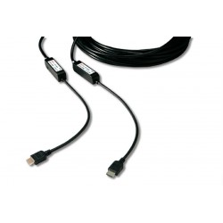 HDMI Optical Extension Cable OPTICIS-M1-2000