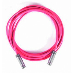Conexión Broadcast Cable Triax Percon PT-6xxx