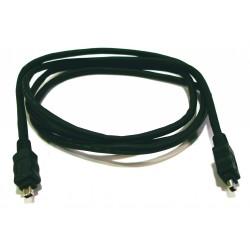 Conexión Firewire PERCON LTM-DV4/4-15