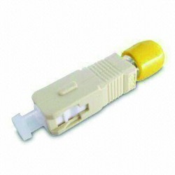 Fiber optic Adapter Percon 4082-F
