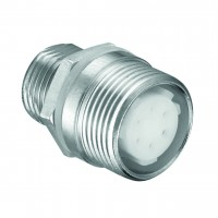 Round connector Hirose HRS-SR30-10R-6S