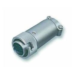 Conector Circular Hirose HRS-RM12BPE-7S
