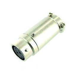 Round connector Hirose HRS-RM12BJB-2PH