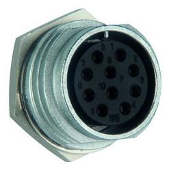 Conector Circular Hirose HRS-RM15TRD-10S