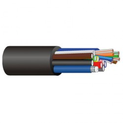 Cable Multicore Digital Percon TVL 2011/5
