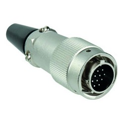Round connector Hirose HRS-JRC16BP-14S