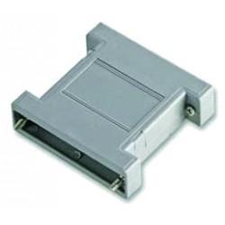 Accesorio Carcasas adaptadoras Sub-D Percon 7059-S