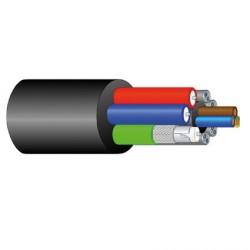 Cable Multicore Digital Percon TVL 3410/5