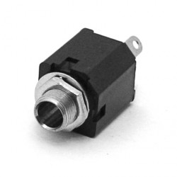 Jack Audio Connector Percon 2047-J