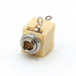 Conector Audio Mini Jack Percon 2048-j