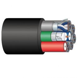 Cable Multicore Digital Percon TVL 3600/6
