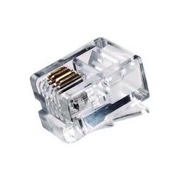 Conector Red Rj Percon 4000-I