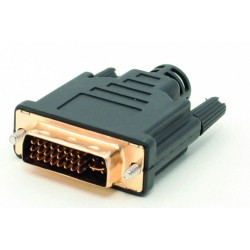 Dvi Connector Percon 7043-S