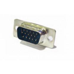 Sub-D Connector Percon 7016-S
