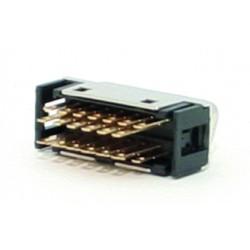 Conector Centronics H-D Hirose HRS-DX40M-26P