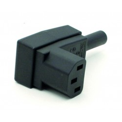 Mains Plugs Connector Percon 8004-R