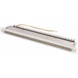 Patch Panels Datos PERCON 4044-I/6