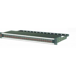 Patch Panel Audio Avp Europa AM-B248S1-L-FN-E03